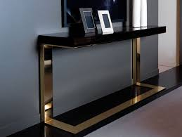Narrow Sofa Table Diy by Sofa Contemporary Console Tables Amazing Modern Sofa Tables