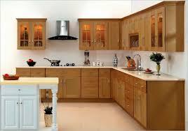 Kitchen Design India Images