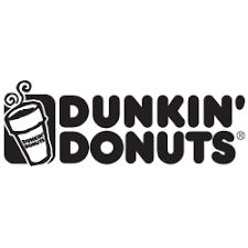 Dunkin Donuts Dark Logo