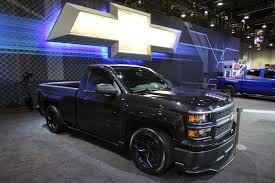100 Chevy Truck 2014 Pat McGrath Land News