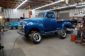 100 1947 Chevy Truck Fatmanfabricationchevytruck Hot Rod Network