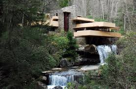 100 House In Nature In Naturehousefalling Waterarchitecturebuilding