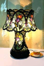 Black Lamp Shades Target by Table Lamp Mini Tiffany Style Table Lamps Lamp Shades Target