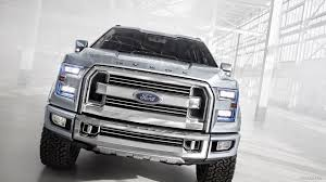 2013 Ford Atlas Concept | Caricos.com