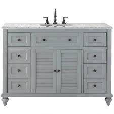 Home Depot Bathroom Sink Cabinet by Bathroom Natural Wood Vanity Under Sink Cabinet Bathroom Sink