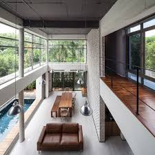 Architecture Foundation Tour Spotlights Contemporary Homes