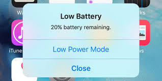 How to Save Battery on iPhone Tips for Making iPhone Charge Last