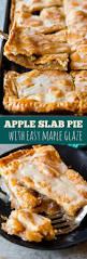 Betty Crocker Pumpkin Slab Pie by 29 Best Apple Everything Images On Pinterest Apple Recipes Fall