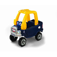 Amazon.com: Little Tikes Cozy Truck: Toys & Games | Ethan | Pinterest
