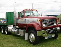 100 Gmc Semi Trucks 1973 GMC The Jimmy GMC Big GMC Trucks