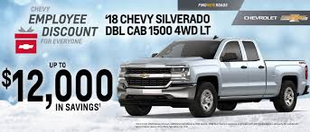 Chevy Silverado Double Cab Specials In Sauk City & Madison, WI Classic Chevrolet New Used Dealer Serving Dallas 2017 Silverado 2500hd Rebates And Incentives Designs Of See Special Prices Deals Available Today At Selman Chevy Orange Ryan In Monroe A Bastrop Ruston Minden La New Chevrolet Truck And Car Specials Near San Antonio North Park York Buick Brazil In Terre Haute Sullivan 481 Cars Trucks Suvs Stock Serving Los Angeles Long Franklin Gmc Statesboro Vehicle Lease For Madison Baraboo Ballweg 2018 Current Incentive Tinney Automotive Miles Cars Trucks In Decatur