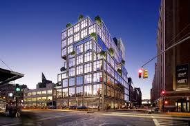 100 Vinoly Architect Rafael Violys Meatpacking Building To Include Worlds Largest
