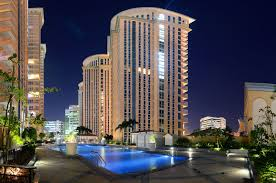 100 Luxury Residence Amenities The Venice S McKinley Hill