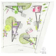 100 Apartment In Yokohama Gallery Of ON Design Partners 14