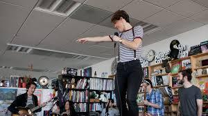 Wilco Tiny Desk Concert 2016 by Bob Boilen Wunc