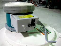 tennant 2270 dual speed floor machine tennant caliber equipment