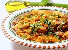 cuisine de biskra achoura recette chakhchoukha de biskra leryam