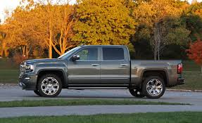 2018 GMC Sierra 1500 | Interior Review | Car And Driver