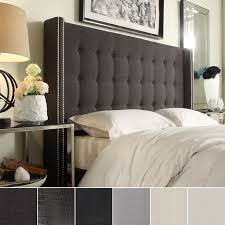Roma Tufted Wingback Headboard Assembly Instructions by Best 25 Cheap Queen Headboards Ideas On Pinterest Cheap Queen