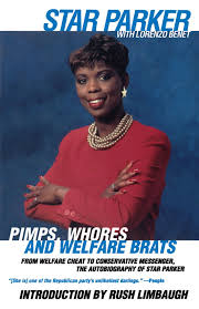 Pimps, Whores And Welfare Brats: From Welfare Cheat To Conservative ...