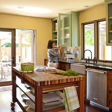 Kitchen Soffit Painting Ideas by 30 Ideas To Update Your Kitchen Sfgate