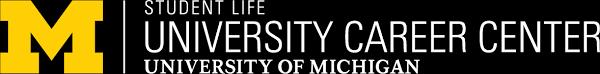 University Career Center Logo