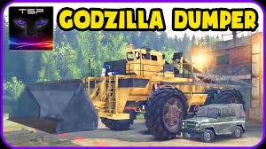 SpinTires - GODZILLA DUMPER TRUCK Mod Testing - YouTube Monster Jam Cakecentralcom Truck Hror Amino Nintendo Switch Trucks All Kids Seats Only Five Dollars 2017 Summer Season Series Event 5 October 8 Trigger King Image Spitfirephotojpg Wiki Fandom Powered By Godzilla Outlaw Retro Rc Radio Controlled Mobil 1 Wikia Dinosaurs Vs Cartoons For Children Video Show Final De Monster Truck En Cali Youtube Legearyfinds Page 301 Of 809 Awesome Hot Rods And Muscle Cars