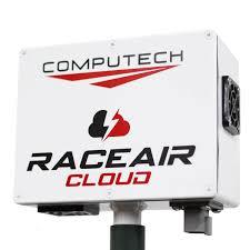 100 Cloud Trailer RaceAir Base Weather Station