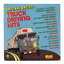 Truck Driving Hits, 1980 : OldSchoolRidiculous Best Spooky Country Music Songs Dick Curlesss Maine Truck Driving Jobs On Twitter Sotimes The Best Therapy Is A Long Pin By Trucking Careers Owning Company Pinterest Bill Kirchen The King Of Dieselbilly Centrum Stock Photos Images Alamy Stagetruck Transport For Concerts Shows And Exhibitions 16 Greatest Driver Hits Full Album 1978 Youtube Movin Out Walcott Truckers Jamboree Celebrating Trucking With Book Reviews Red Simpson Roll Lp As Trans Queer Truck Driving Gal I Wanted Truckers Music Cd Fedex Express Driver Earns Grand Champion Award At National