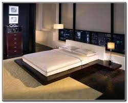 Platform Beds Ikea Low Bed Home Design Golfocd