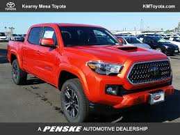 2018 New Toyota Tacoma TRD Sport Double Cab 5' Bed V6 4x2 ... 63 Chevy Springs On 31 Tires Ih8mud Forum 1050 Or A 1250 In 33 Tire Toyota Nation Car Proper Taco With Fender Flares Lift And Mud Tires By Fuel Off Tacoma 18 Havok Road Versante Rentawheel Ntatire 2017 Trd Pro Cars Theadvocatecom 2016 Toyota Tacoma Sport Offroad Review Motor Trend Canada Toyboats 1985 Extended Cab Pickup Build Thread Archive 1986 Used Xtracab 4 X Very Clean Brand New Rare Rugged For Adventure Truckers Truck 2009 Total Chaos Long Travel King Shocks