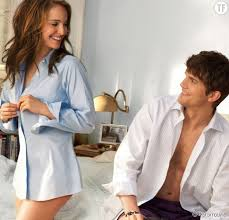 sexe femme de chambre pourquoi les boutons des chemises des hommes et des femmes ne sont