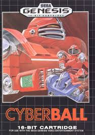 Cyberball | Game Grumps Wiki | FANDOM Powered By Wikia