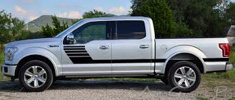 2015-2018 Ford F-150 Stripes LEAD FOOT Special Ed. Hockey Decals ... Vehicle Specific Style Ford F150 Series Truck Breakup Lower Rocker Lets See Them Rear Window Decals Enthusiasts Forums Amazoncom Powerstroke Windshield Banner Everything Else 52019 Stripes Breakup Decals Vinyl Graphics 3m Eliminator Fseries Appearance Package And Red 8793 Pickup Fleetside Bronco Tailgate Letters Product Custom Bed Stripe Decal Set Of 2 For F250 Power Stroke Pair Door Banner Vinyl Sticker Decal Fits Owners Log 2011 Lariat 1012 12013 Road Reality More Auto Truck Herr Wwwbloodazecom Stickers Torn Mudslinger Side 4x4 Rally 2017 Special Edition W Led Headlamps Body