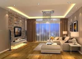 deckengestaltung wohnzimmer modern innenarchitektur