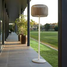 Buy the Fora Outdoor Floor Lamp by manufacturer name