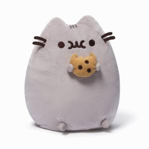 Gund Pusheen Plush