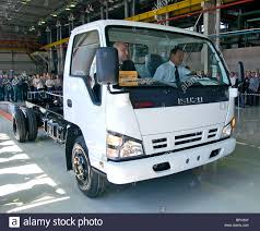 Isuzu Truck Stock Photos & Isuzu Truck Stock Images - Page 2 - Alamy Isuzu Gloucester Delivering On Service Arthur Spriggs Sons Isuzu Truck South Africa Once Again Top Japanese Oem Future Trucks Car Shoot Dtown Chicago Levinson Locations Motoringmalaysia News Malaysia Delivers 12 Units Of 2008 Nseries Gaspowered Trucks Now Available Dealer Centre Isuzutestingeleictrucks Trailerbody Builders Expanding Cyz Tipper Range With 530hp 6x4 Model Go The Distance Mccarthy Blog Experience Monarch To Double Heavy Truck Production In Thailand Boost Exports Truck Covers The Thames Valley With Another New Dealer Group