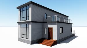 100 Luxury Container House Discount Price Foamed Cement House