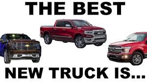 The BEST New TRUCK Of Of 2019 Is..... - YouTube Fords Big Trucks Hauling In Sales New 2016 F650 And F750 Best Time To Buy A New Truck Best Car 2018 5 Used Work For England Bestride The Desert 2017 Ford F150 Raptor Ppares For Grueling Off Pickup 2019 Silverado May 2015 Was Gms Month Since 2008 Just As Pickup Trucks Uk Motoring Research Baybee Shoppee Army Truck Shop Alinum Is No Lweight Fortune Nissan Luxury Review