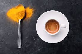And A Resounding Majority Of The Coffee Industry Despite Gear Patrol Article To Contrary Do Not Want You Put Turmeric In Your Espresso