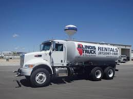 100 Cheap Rental Trucks With Unlimited Mileage 2017 Peterbilt 348 Water Truck For Sale 10119 Miles Morris IL