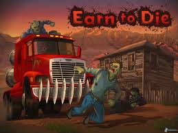 100 Zombie Truck Games Earn To Die