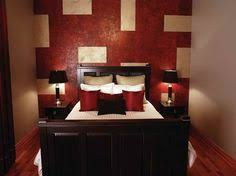 Bedroom Ideas Red And Gold