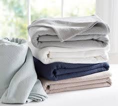 Organic Essential Blanket