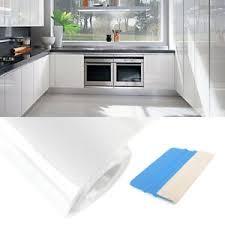 komplett küchen ausstattung 2 69 m 10m hochglanz weiß