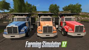 Western Star Dump Truck V1.0 | Farming Simulator 2017 Mods | Ls Mods ... Western Star Trucks Wikiwand Weernstar Dump Pinterest 2017 Ford F750 Xl 600a Dump Truck For Sale 1006 Used Trucks Of Montana Western Star 4900 Tdrive Cat Ap1055b Paver Laying Mack R Model Rolling Coal Coub Gifs With Sound Trucking Severe Duty And Tippers 2018 4700sb 540900 Triaxle Truck Cambrian Centrecambrian