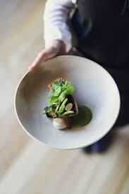cuisine emulsion mulloway almond zucchini herb emulsion picture of mitolo