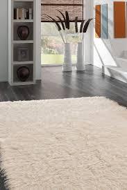 flokati teppich schlafzimmer schlafzimmer teppich