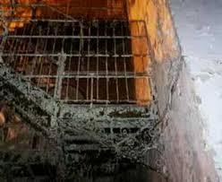 Mansfield Ohio Prison Halloween by Mansfield Ohio Reformatory Prison Youtube